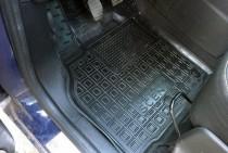 AvtoGumm Резиновые коврики в салон Renault Scenic III (2009>)