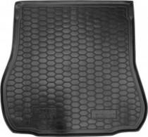 GAvto Полиуретановый коврик багажника AUDI A4 (B5) (1994>) (универсал)