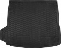 Полиуретановый коврик багажника AUDI Q5 (2017>)