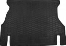 GAvto Резиновые коврики в багажник DAEWOONexia