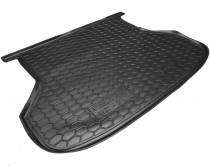 Резиновые коврики в багажник LEXUS RX-350 (2004>)