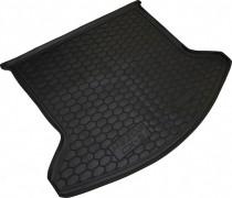 Резиновые коврики в багажник MAZDA CX-5 (2017>)