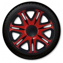 J-Tec NASCAR RED R15