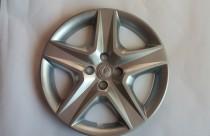 OAE Колпаки для колес A148 Renault Sandero R16 под болты (комплект 4шт.)