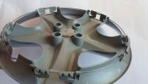 OAE Колпаки для колес Renault Sandero R16 (комплект 4шт.)