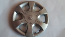 OAE Колпаки для колес Renault Trafic R16 (комплект 4шт.)
