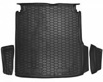 Резиновые коврики в багажник Volkswagen Passat B 7 (Америка)