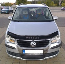 Дефлектор капота VW Touran с 2003-2007 г.в.