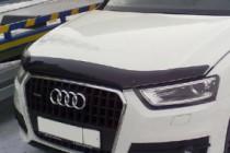 SIM Дефлектор капота Audi (Ауди) Q3 (2011-)