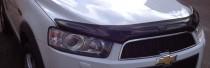 SIM Дефлектор капота Chevrolet Captiva (2013-)