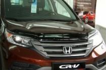 SIM Дефлектор капота Honda CR-V (2012-)