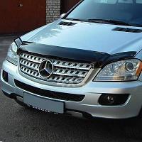 SIM Дефлектор капота Mercedes GL-Class X164 (2006 -2012)