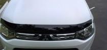 SIM Дефлектор капота Mitsubishi Outlander (2012-)