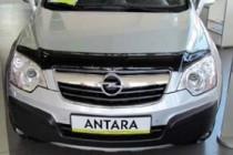 SIM Дефлектор капота Opel Antara (2006-2015)