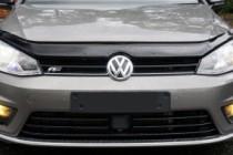 SIM Дефлектор капота Volkswagen Golf VII (2013-)