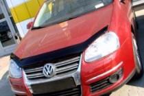 SIM Дефлектор капота Volkswagen Jetta/ Golf V (2006-2010)
