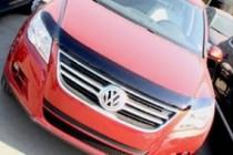 SIM Дефлектор капота Volkswagen Tiguan (2008-2017)
