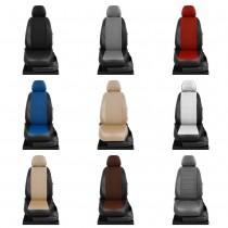 Fashion Romb Чехлы на сидения из экокожи
