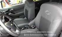 EMC-Elegant Авточехлы на сиденья Chevrolet Tracker с 2013 г.