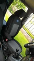 Авточехлы на сиденья FordFocus III Wagon с 2010 г. EMC-Elegant