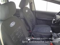 EMC-Elegant Авточехлы на сиденья FordTransit 9 мест c 2006-11 г.