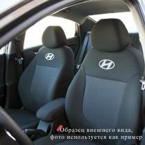 EMC-Elegant Авточехлы на сиденья Honda CR-V с 2012 г.