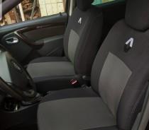 EMC-Elegant Авточехлы на сиденья Renault Grand Scenic (7 мест) c 2011-