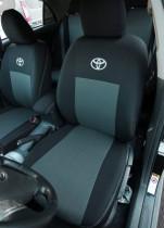 EMC-Elegant Авточехлы на сиденья Toyota Rav 4 с 2013 г.