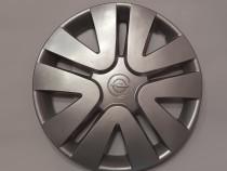 OAE Колпаки для колес A123 Opel R15 (комплект 4шт.)