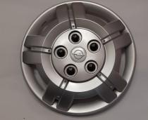 OAE Колпаки для колес A147 Opel R16 (комплект 4шт.)