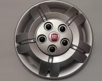 OAE Колпаки для колес A147 Fiat R16 (комплект 4шт.)