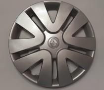 OAE Колпаки для колес A123 Renault R15 (комплект 4шт.)