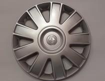 OAE Колпаки для колес A136 Renault R15 (комплект 4шт.)