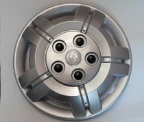 OAE Колпаки для колес A147 Renault R16 (комплект 4шт.)