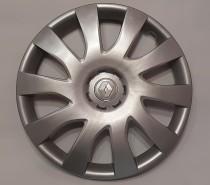 OAE Колпаки для колес A151 Renault R16 (комплект 4шт.)