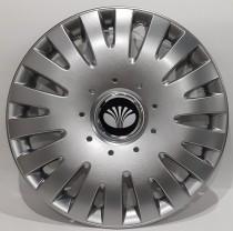 SKS/SJS 211 Колпаки для колес на Daewoo R14 (Комплект 4 шт.)
