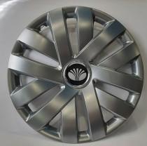 SKS/SJS 216 Колпаки для колес на Daewoo R14 (Комплект 4 шт.)