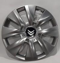 SKS 225 Колпаки для колес на Citroen R14 (Комплект 4 шт.)