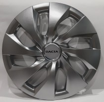 SKS 416 Колпаки для колес на Dacia R16 (Комплект 4 шт.)