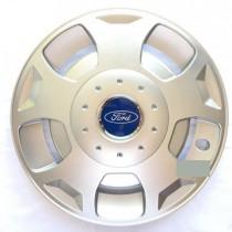 404 Колпаки для колес на Ford R16 (Комплект 4 шт.)