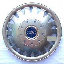 410 Колпаки для колес на Ford R16 (Комплект 4 шт.)