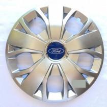 SKS/SJS 420 Колпаки для колес на Ford R16 (Комплект 4 шт.)