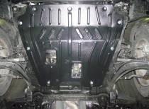 "Авто-Полигон NISSAN Qashqai 1,6;2,0 2007-. Защита моторн. отс. категории ""St"""