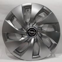 SKS 416 Колпаки для колес на Opel R16 (Комплект 4 шт.)