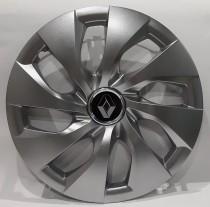 416 Колпаки для колес на Renault R16 (Комплект 4 шт.)