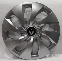 SKS 416 Колпаки для колес на Renault R16 (Комплект 4 шт.)