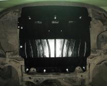 "Авто-Полигон OPEL Movano 2,3CDi 1999-2009. Защита моторн. отс. категории ""E"""