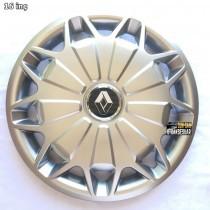 419 Колпаки для колес на Renault R16 (Комплект 4 шт.)
