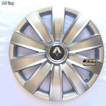 421 Колпаки для колес на Renault R16 (Комплект 4 шт.)