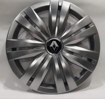 427 Колпаки для колес на Renault R16 (Комплект 4 шт.)